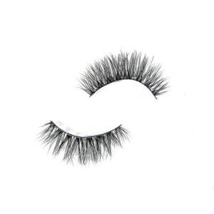 Mink Eyelashes Thin Line