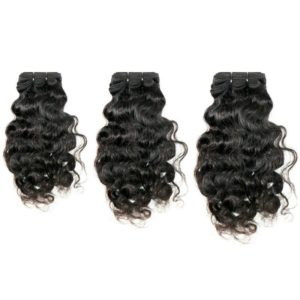 Indian Curly Hair Bundle Deals